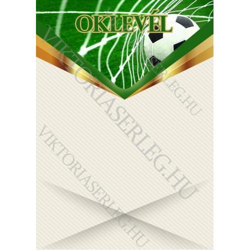 Oklevél VT Okl 03